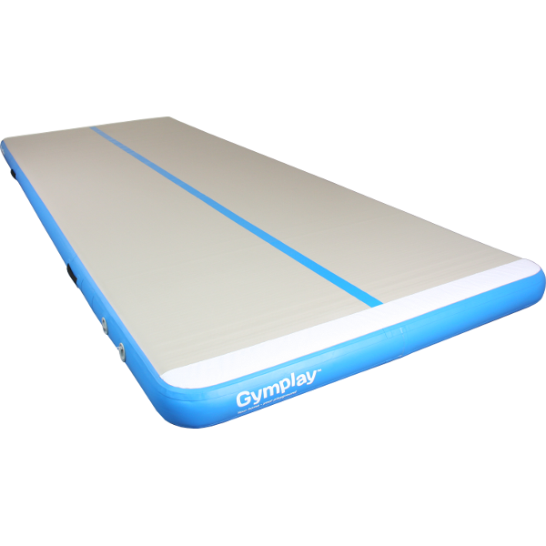 Airtrack Talent Trainer - great airtrack for gymnastics at home