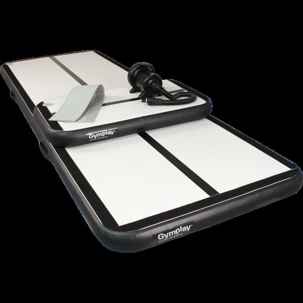 Airtrack Kit - perfekt til gymnastik derhjemme